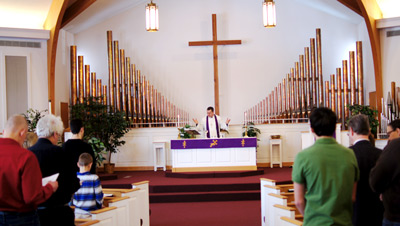 lutheran worship services east aurora ny